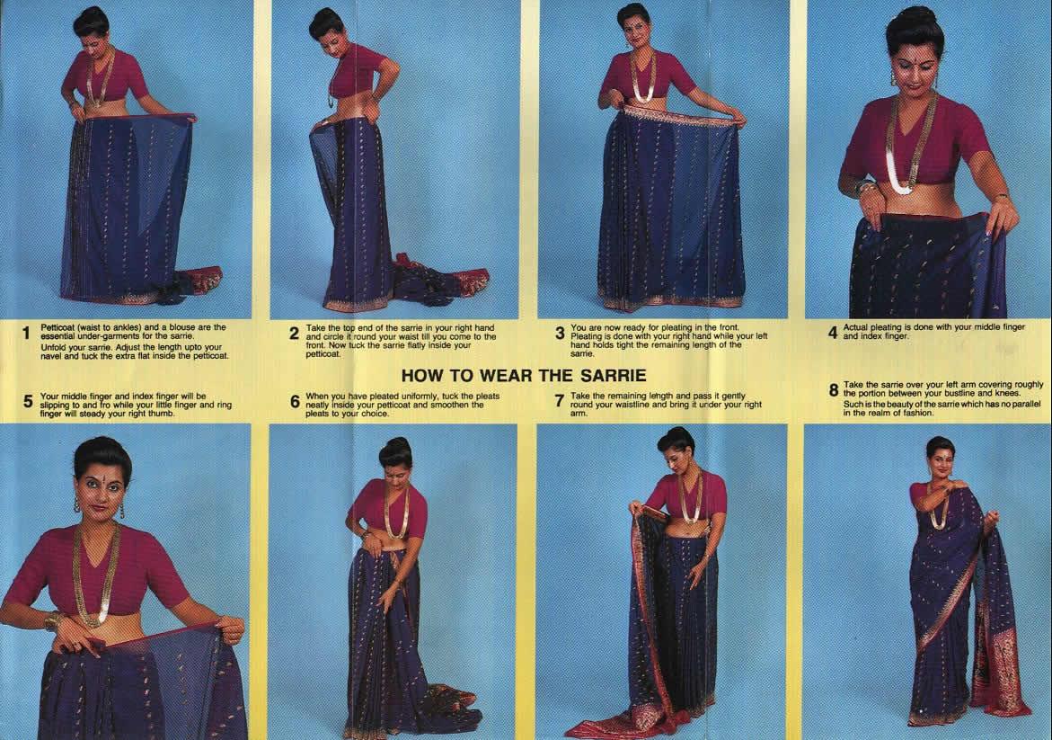 sari india yang populer   d niet blog