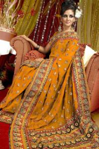sari india1