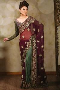 sari india10