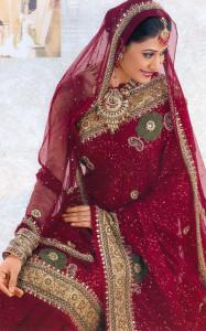 sari india7